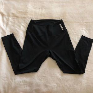Gymshark 7/8 Training Leggings in Black